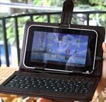 ĐH Đà Nẵng ra mắt máy tính bảng 2,7 triệu đồng