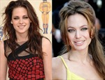 Kristen Stewart vượt Jolie về khả năng kiếm tiền