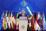 Có thể bạn chưa biết về nhóm G20