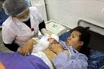 Trên 70% ca tử vong mẹ xảy ra khi mang thai và sinh đẻ