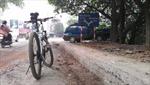 Xe đạp ơi… và sự trở lại của thú đi xe đạp