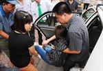Đã bắt được nghi can vụ nổ tiệm vàng ở Hà Nội