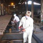 Ẩn họa tai nạn lao động ở làng nghề Đa Hội