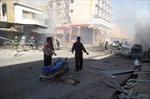 Irắc, đánh bom liên tiếp ở ngoại ô Baghdad