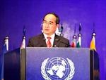 Hội nghị thượng đỉnh Rio+20 Việt Nam nêu sáng kiến thiết lập trung tâm kinh tế xanh