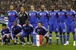 Muôn màu EURO 2012