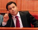 Albania cải tổ nội các