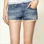 Những mẫu quần soóc sexy cho mùa hè
