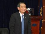 Đồng chí Trương Quang Nghĩa giữ chức vụ Bí thư Tỉnh uỷ Sơn La