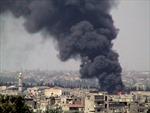 Thùng thuốc súng Trung Đông sắp nổ?