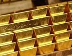 Thị trường vàng tụt dốc trong tuần qua