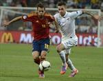 Danh thủ Braxin đoán Tây Ban Nha vô địch