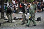 Malaixia dẫn độ nghi can đánh bom người Iran sang Thái Lan
