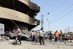 Đánh bom ở Iraq, 50 người thương vong