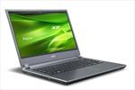 """Acer """"trình làng"""" ultrabook giá rẻ"""