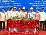 Việt Nam giúp Lào nâng cao năng lực đào tạo nguồn nhân lực tài chính