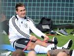 EURO 2012 Trước trận bán kết Đức - Italia: Duyên kỳ ngộ!