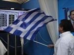 Kinh tế Hy Lạp tiếp tục lao đao