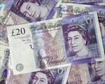 Nợ công của Anh ở mức 17,9 tỷ bảng