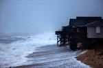 Báo động về hiện tượng mực nước biển dâng cao ở Mỹ