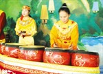 Bảo tồn và phát huy Nhạc võ Tây Sơn