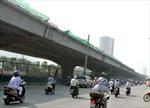 Hà Nội sắp xây nút giao thông cao 4 tầng