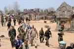 Campuchia, Thái Lan chưa thống nhất được lịch rút quân