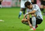 Đức thêm một lần khóc hận trước Italia