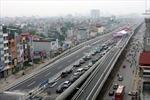 Hà Nội thông xe đường vành đai 3 đoạn Thanh Xuân - Bắc hồ Linh Đàm