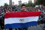 Bolivia cắt quan hệ ngoại giao với Paraguay