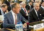 Các nước thông qua kế hoạch chuyển giao quyền lực tại Syria