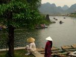 Triển lãm ảnh về Việt Nam tại Uruguay