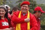 Tổng thống Chávez khởi động chiến dịch tái tranh cử
