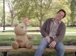 Gấu Teddy náo loạn các rạp Bắc Mỹ