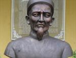 Long An: Kỷ niệm 190 năm ngày sinh nhà thơ yêu nước Nguyễn Đình Chiểu