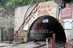 Cháy mỏ than ở Quảng Ninh: Vẫn chưa tìm được 3 nạn nhân