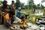 Ấn Độ: Hơn 2 triệu người đi sơ tán vì lũ lụt
