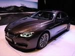 Malaysia ra mắt dòng xe BMW 6 Series Gran Coupe