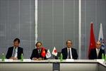 Quan hệ đối tác chiến lược Việt - Nhật phát triển nhanh chóng, toàn diện