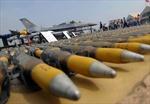 Bất đồng về Hiệp ước kiểm soát vũ khí