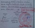 Bắt tạm giam nguyên Chủ tịch HĐQT Quỹ tín dụng ở Cần Thơ