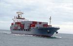 Tàu hàng Việt Nam gặp nạn ngoài khơi Ấn Độ