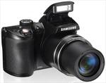 Ra mắt máy ảnh Samsung WB100