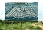 """Bùng phát """"treo"""" các dự án bất động sản ở Bình Dương"""