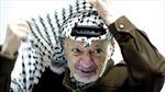 Tổng thống Arafat có thể bị đầu độc bằng polonium