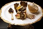 Bánh ngọt phủ vàng đắt nhất thế giới