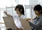 Thi ĐH, CĐ năm 2012 : Xem thí sinh năng khiếu môn vẽ