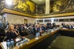 Syria hoan nghênh tuyên bố của Hội nghị Geneva