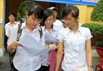 Kết thúc đợt I kỳ thi tuyển sinh ĐH, CĐ 2012: Giữ nghiêm kỷ cương, bảo đảm quyền lợi của thí sinh
