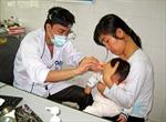 Phải đảm bảo quyền khám chữa bệnh miễn phí cho trẻ dưới 6 tuổi